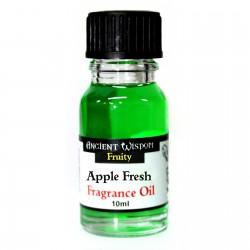 Aceite aromático Manzana...