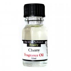 Aceite aromático Cereza