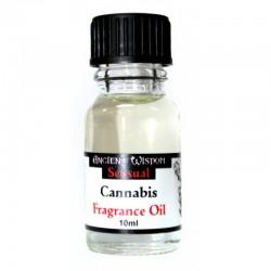 Aceite aromático Cannabis