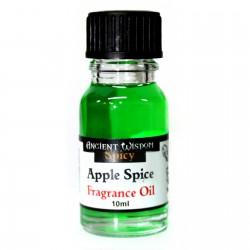 Aceite aromático Manzana Acida