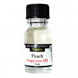 Aceite aromático Melocotón