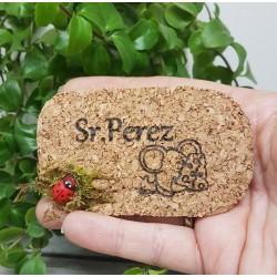 Complemento Ratón Perez