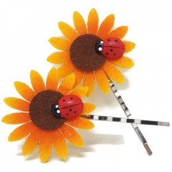 Ganchitos flor